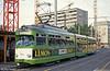 Mannheim 522 at Hauptbahnhof on 1st August 1993.