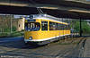 Mulheim 260 at Friedrich-Ebert-Str on 19th April 1994.