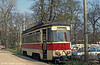 Schoneiche 62 at Friedrichshagen on 10th April 1991.
