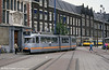 Car 617 at Centraal Station on 7th August 1990.
