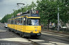 Car 863 at Marnixstraat t on 7th August 1990.