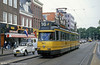 Car 865 at Vijzelstraat on 7th August 1990.
