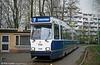 Car 3129 at Leidschendam on 15th April 1994.