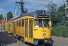 Car 1123 at Loosduinen on 6th August 1990.