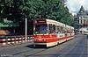 Car 3084 at Hof Weg on 6th August 1990.