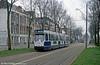 Car 3132 at Delft on 15th April 1994.
