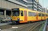 Car 5027 at Utrecht on 7h August 1990.