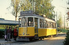 Car 341 at Alto de São João on 24th November 1993.