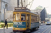 Lisbon 242 in Rua das Amoreiras on 24th November 1993.