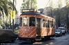 Car 615 at Largo Portas do Sol on 23rd November 1993.