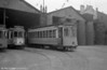Lisbon 330 at Santo Amaro depot.