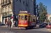 Lisbon 741 at Martim Moniz on 25th November 1993.
