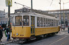 Car 333 at Praça do Comércio on 23rd November 1993.