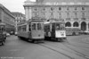 Lisbon 329 and 559 at Praça do Comércio.