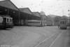A general scene at Santo Amaro depot.