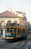 Car 729 at Largo do Doutor António de Sousa de Macedo on 24th November 1993.