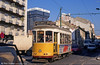 Lisbon 245 in Rua Silva Carvalho, Amoreiras on 24th November 1993.