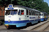 Goteborg 600 at Ostindiegatan on 30th July 1991.