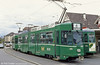 Car 670 at Alschwil on 15th April 1992.