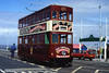 Another view of Hong Kong/Birkenhead car 69 at Fleetwood Ferry on 30th April 1994.