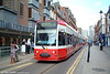 2538 in George Street, Croydon on 15th May 2004.