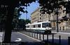 1008 returns from Piccadilly Station via Aytoun Street on 30th September 1993.
