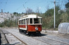 Prague 180 was built in 1905 by Tatra. It left its home city just as the communist revolution was taking place.