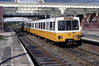4074 at Whitley Bay, 3rd September 1990.
