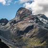 Emily Peak route topo