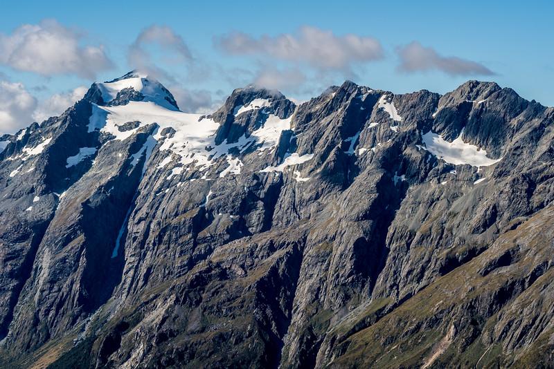 Somnus and Momus, Humboldt Mountains.