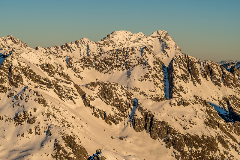 Mt Bonpland
