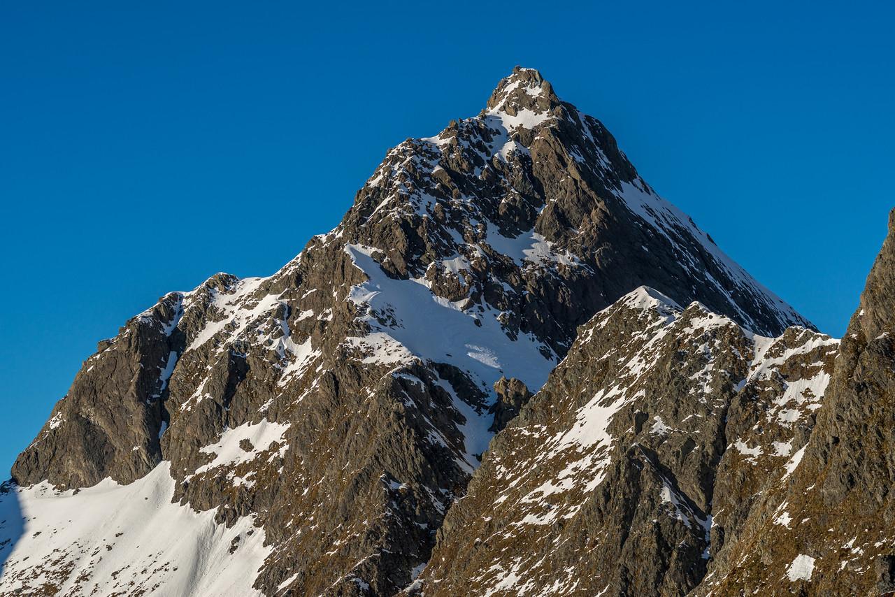 Emily Peak