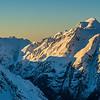 Nereus Peak and Somnus