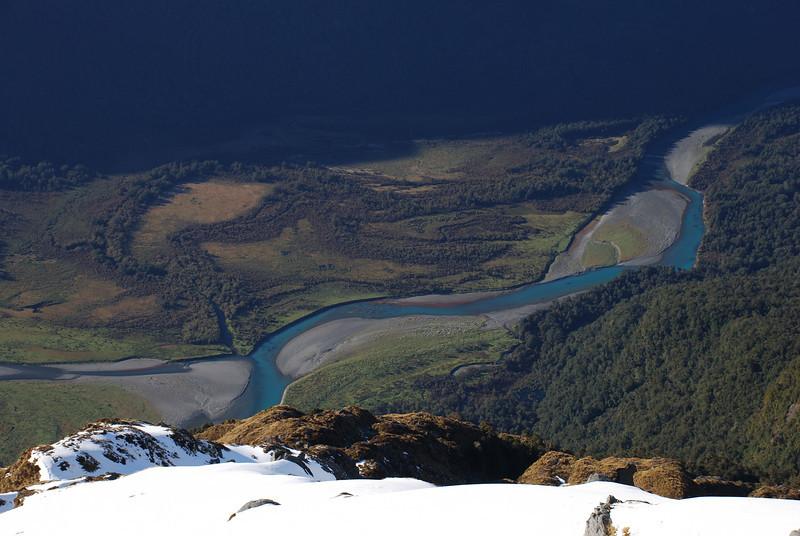 Waiatoto River