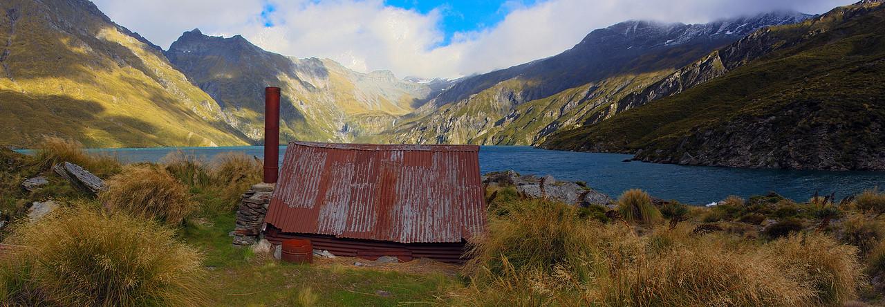 Lochnagar Hut