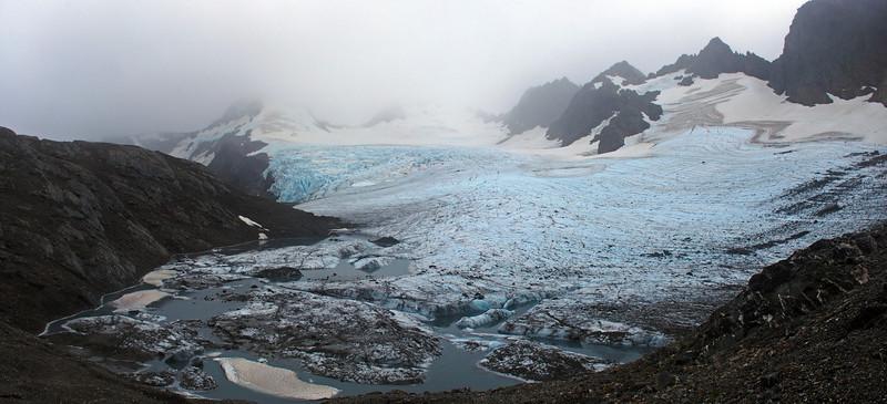 McBride Ice Plateau