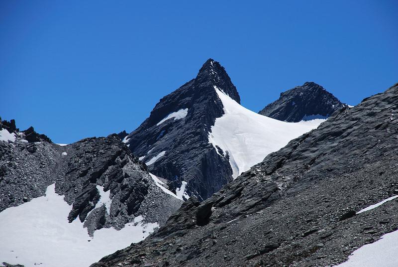West Centaur Peak