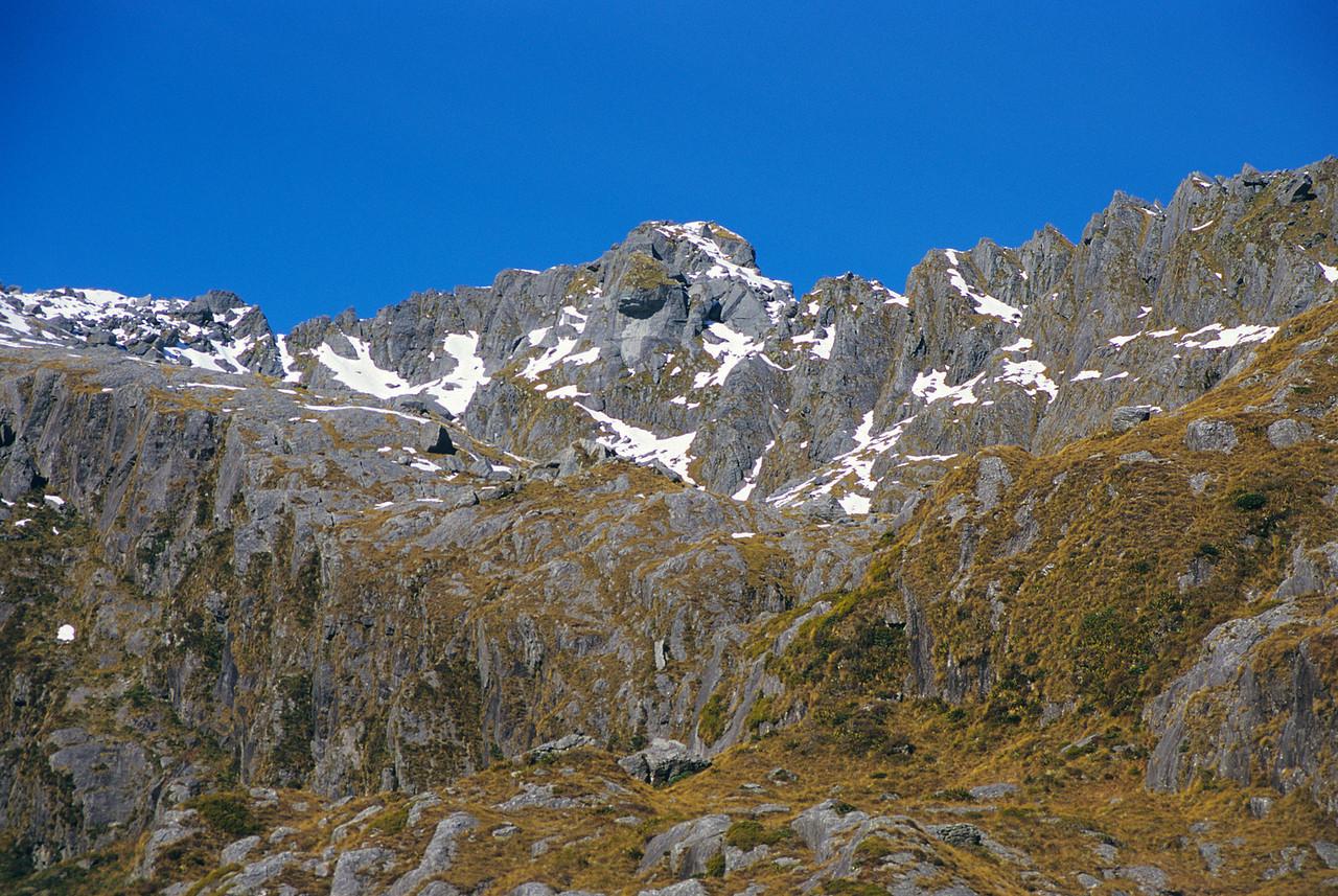 Staircase Mountain