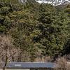 Routeburn Flats Hut and Emily Peak