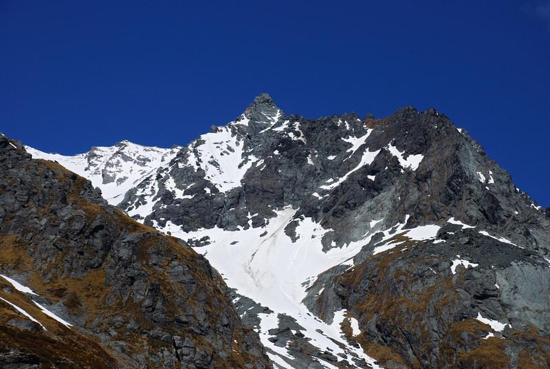 Glengyle Peak