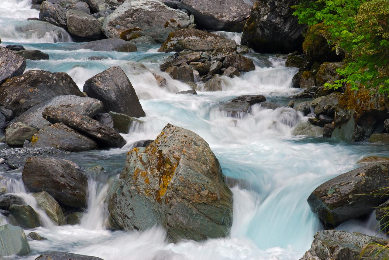 Kitchener River