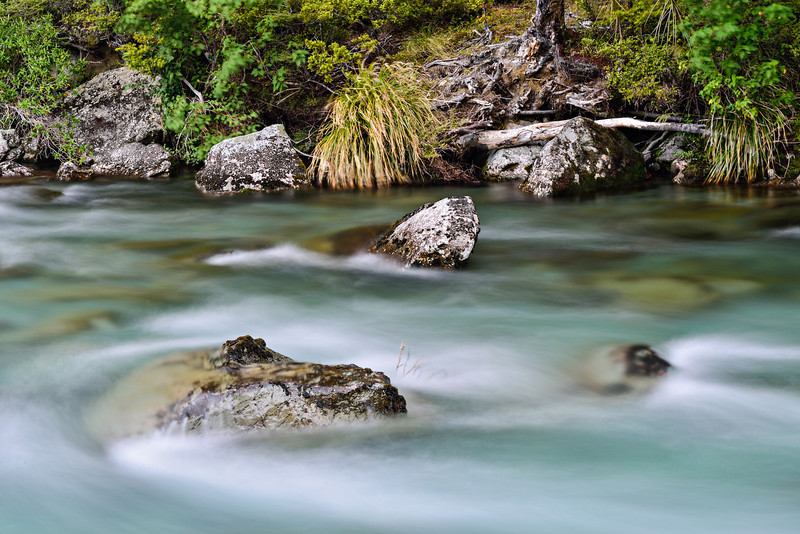 Caples River