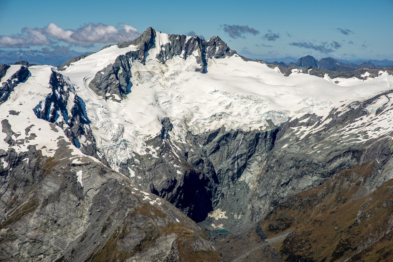 Mt Avalanche
