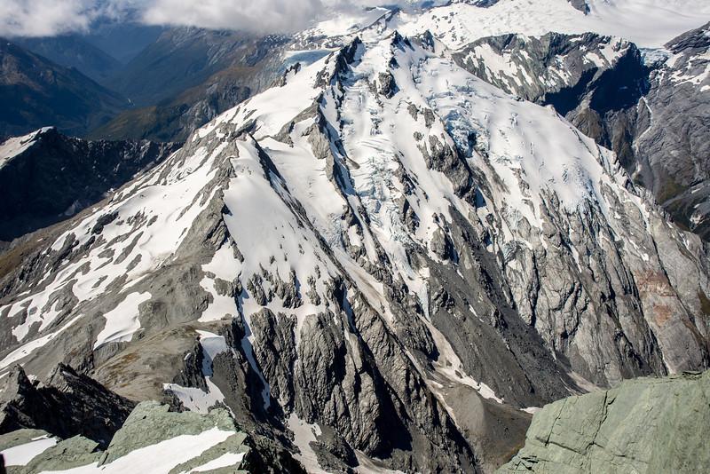 Mt Barff
