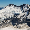 Mt Edward and Mt Maoriri