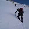 Climbing higher...