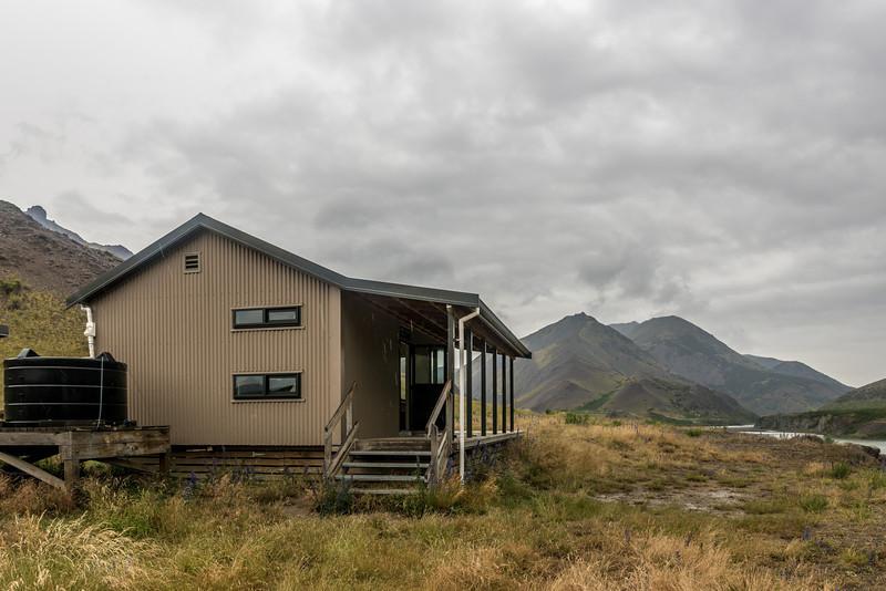 Palmer Hut