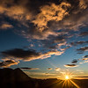 Sunrise on Mount Stace