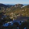 Pinnacles Hut, Mt Somers Walkway