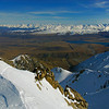 360 degree panorama from the summit of Mount Taylor. Select 'Hi-Def' in the top menu bar to enjoy full screen!
